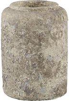 PTMD Pot L Solange creme 17x24x17 cm