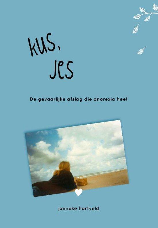 Kus Jes - Janneke Hartveld  