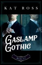 Gaslamp Gothic Box Set