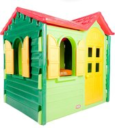 Little Tikes Country Cottage - Speelhuis - Groen