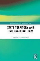 Omslag State Territory and International Law