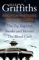 Brighton Mysteries: The Early Cases
