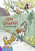 Toneellezen  -   Sam Schoffel en de dievendag