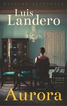 Boek cover Aurora van Luis Landero (Paperback)