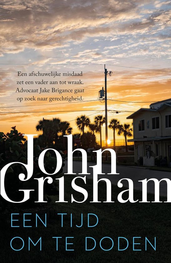 De jury - John Grisham |