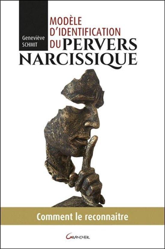 Afbeelding van Modèle didentification du pervers narcissique - Comment le reconnaître