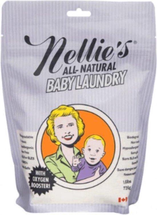 Nellies Waspoeder Baby 726 gr
