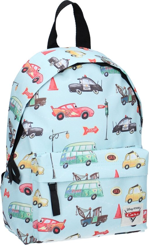 Rugzak Cars Little Friends