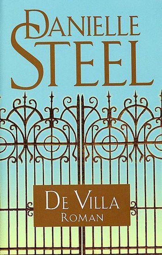 De Villa - Danielle Steel  