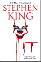 Boek cover It van Stephen King (Paperback)