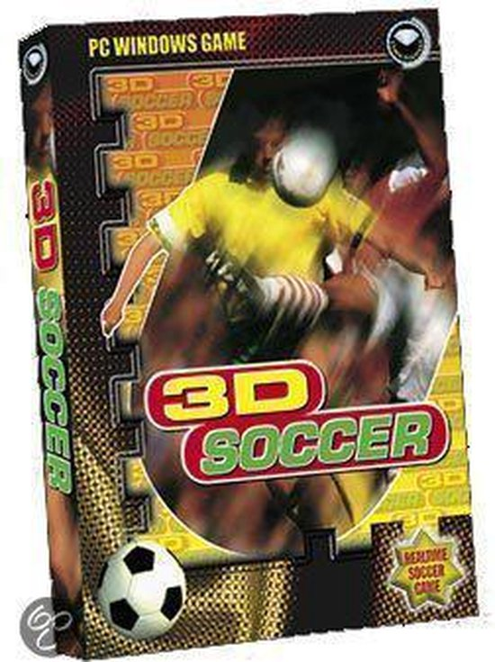 3D Soccer – Windows