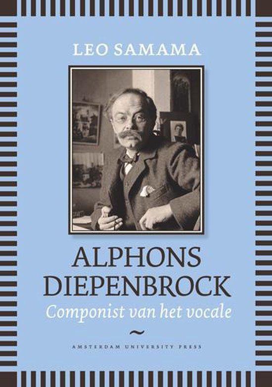 Alphons Diepenbrock - Leo Samama | Fthsonline.com