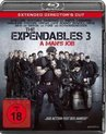 The Expendables 3 (Director's Cut) (Blu-ray)