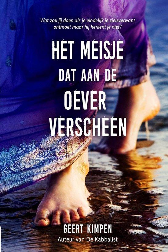 Het meisje dat aan de oever verscheen - Geert Kimpen pdf epub