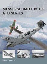 Messerschmitt Bf 109 A–D series