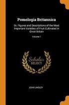 Pomologia Britannica