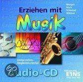 Erziehen mit Musik. CD
