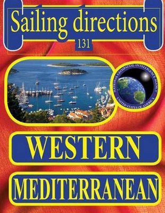Sailing Directions 131 Western Mediterranean