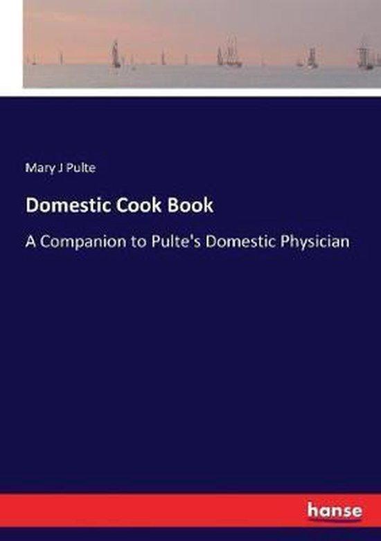 Domestic Cook Book