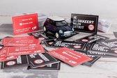 Parkeerhufter Pakket - 'Mijn Uitrit' - 40 kaarten