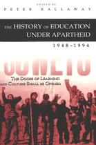The History of Education Under Apartheid 1948-1994