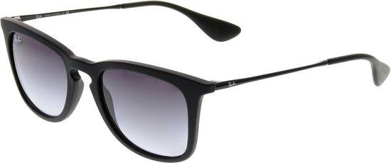 Ray-Ban RB4221 622/8G - zonnebril - Zwart / Grijs Gradiënt - 50mm
