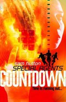Countdown (Special Agents, Book 3)