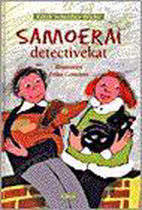 Samoerai Detectivekat - Edith Schreiber-Wicke | Fthsonline.com
