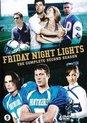 Friday Night Lights Seizoen 2