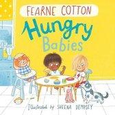 Boek cover Hungry Babies van Fearne Cotton