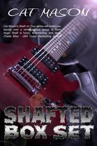 Shafted: Box Set One