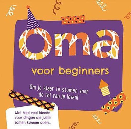 Oma voor beginners - none pdf epub