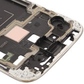 Let op type!! Original 2 in 1 LCD Middle Board / Front Chassis for Galaxy S IV / i9500(Silver)