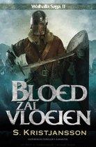 Walhalla Saga II - Bloed zal vloeien