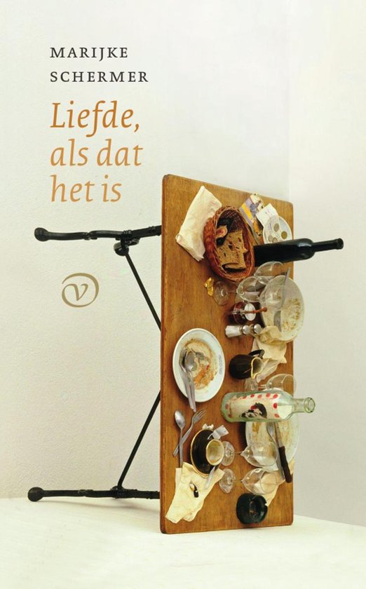 Boek cover Liefde, als dat het is van Marijke Schermer (Onbekend)