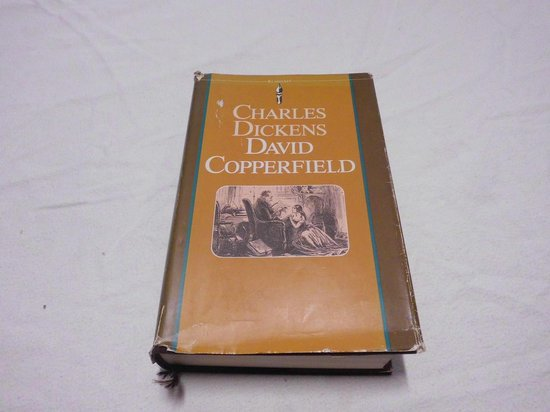 David copperfield - Charles Dickens |