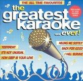 Greatest Karaoke Ever!