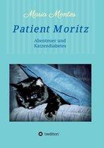 Omslag Patient Moritz
