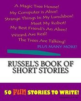 Russel's Book of Short Stories