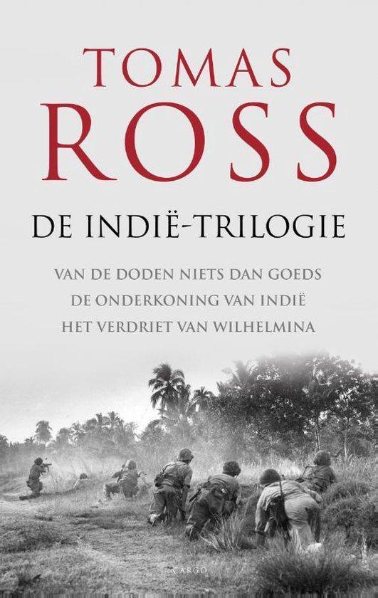 De Indië-trilogie - Tomas Ross |