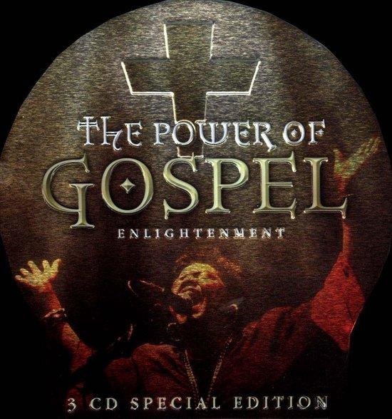 The Power of the Gospel: Enlightenment