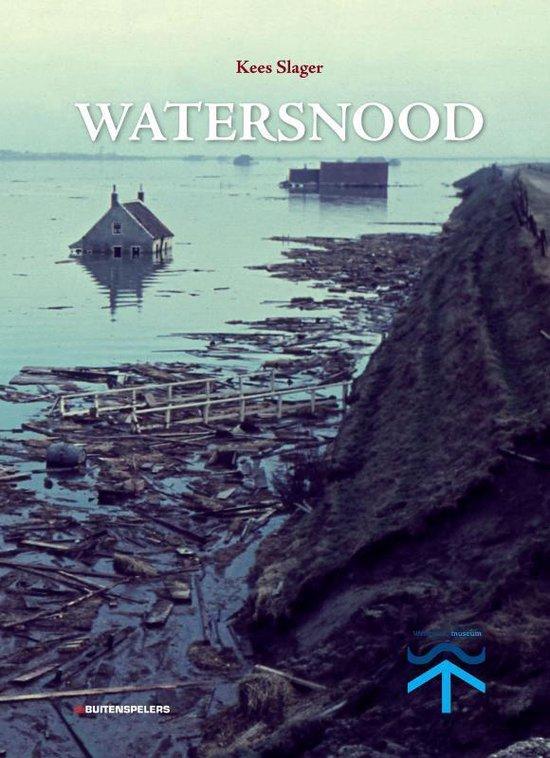 Watersnood - Kees Slager |