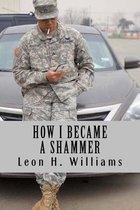 How I Became a Shammer