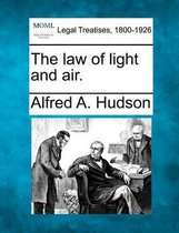 The Law of Light and Air.