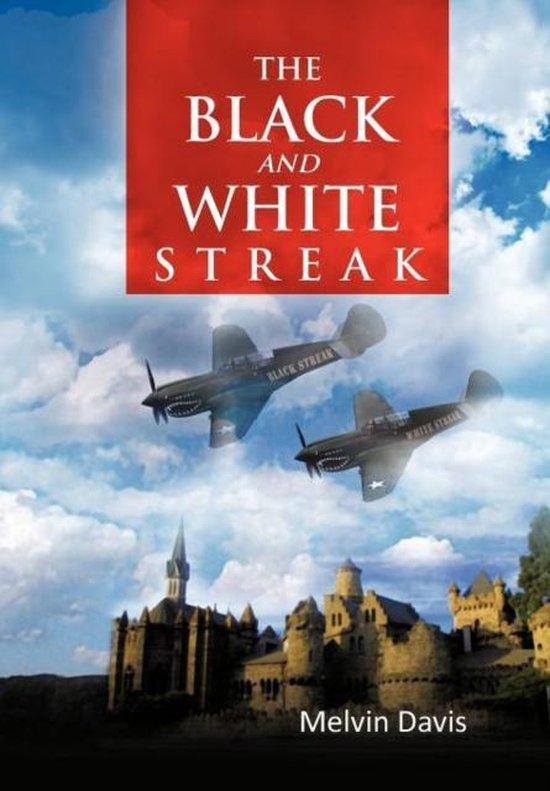 The Black and White Streak