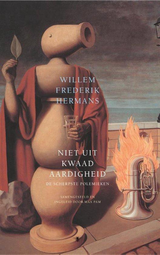 Niet uit kwaadaardigheid - Willem Frederik Hermans pdf epub