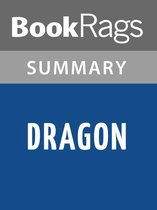 Omslag Dragon by Clive Cussler Summary & Study Guide