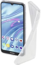 """Hama Cover """"Crystal Clear"""" voor Huawei Y6 (2019), transparant"""