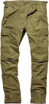 Vintage Industries BDU Pants olive