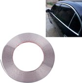 13 m x 8 mm Auto Motorfiets Reflecterende Body Velg Streep Sticker DIY Tape Zelfklevende Decoratie Tape